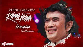 Download Rhoma Irama - Kematian (Official Lyric Video)