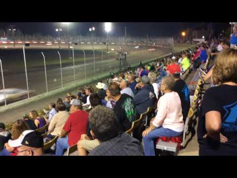 Lakeside Speedway Feature 9/8/17
