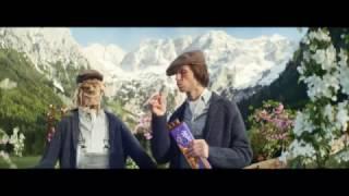 Milka - Нежность внутри(Шоколад Milka., 2016-12-30T10:16:44.000Z)