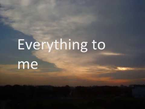 Avalon - Everything to me (with Lyrics)