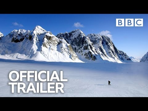 The Americas with Simon Reeve | BBC Trailers