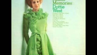 Dottie West- You Didn