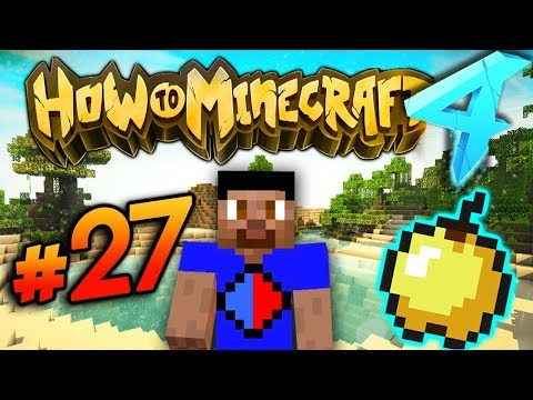 Download Youtube: UHC EVENT! - HOW TO MINECRAFT S4 #27