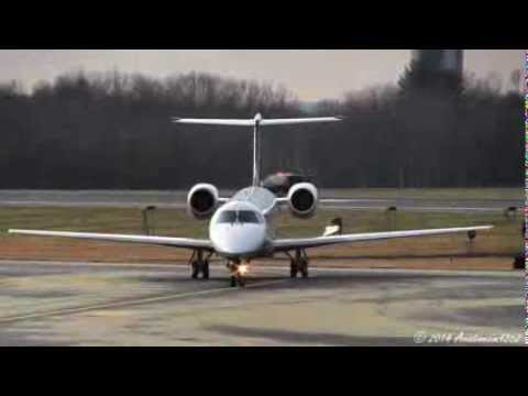 United Express Aborted Takeoff at Bradley International *With ATC!*