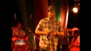 LOVE FEST 2012 @ ST. LUCIA - SIDDY RANKS (PART.1)