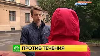 В питерском главке МВД назревает скандал из-за конфликта с кинологом