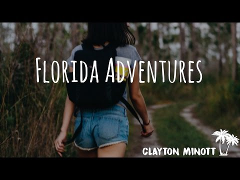 Florida Adventures - Sony a6500 + Sigma 30mm f1.4 + Sony 10 to 18mm + Zhiyun Crane
