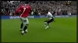 vuclip Cr7-Melhores Dribles e Gols no Manchester United