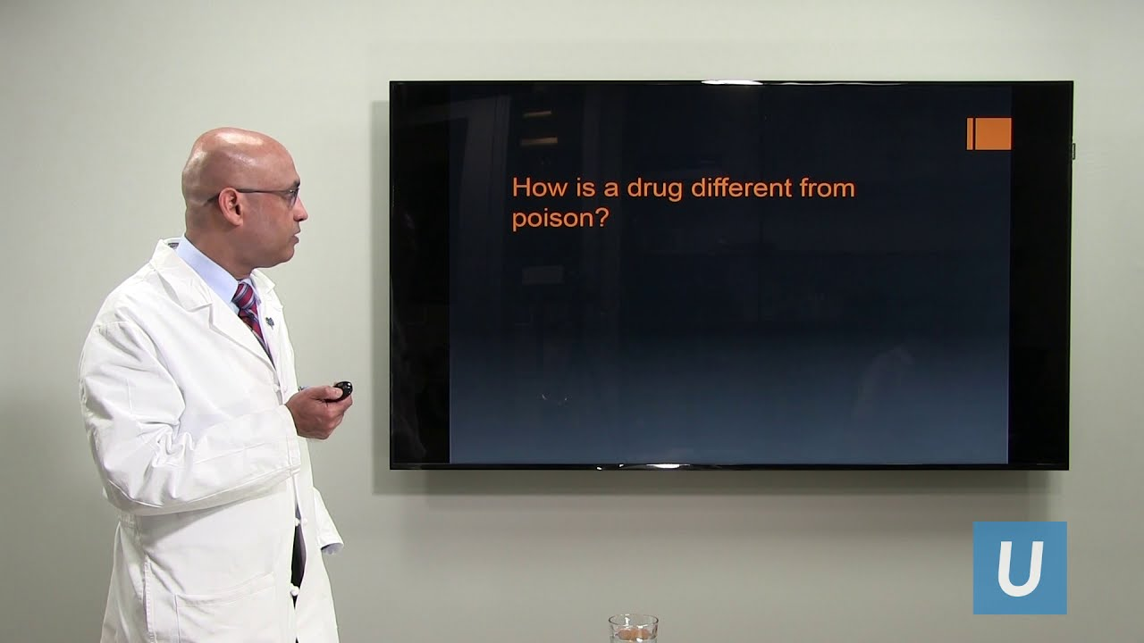 Drugs And Medications: What You Should Know