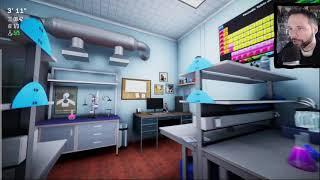 Simulador de Cientista Maluco - Size Matters (Gameplay em Português PT-BR)