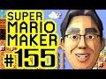 SUPER MARIO MAKER # 155 ★ Dr. Kawashima Event-Level! [HD60] Let's Play Super Mario Maker