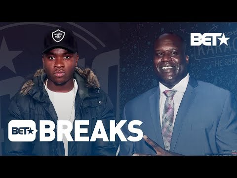 Download Youtube: Shaquille O'Neal Responds To Big Shaq With Diss Track - BET Breaks