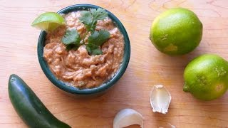 Thai Peanut Sauce Recipe -- The Frugal Chef