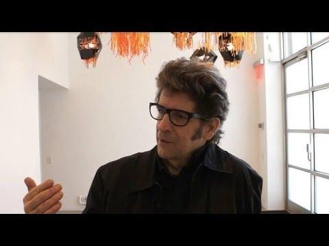 Interview: Robert Longo
