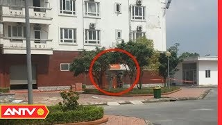 Loại thuốc nổ cài trong cây ATM tại Quảng Ninh: thường dùng trong khai thác hầm lò | ANTV