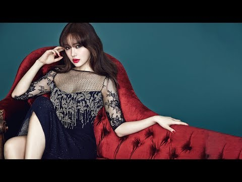 Top 10 Facts About -Yoon Eun Hye - WillitKimchi