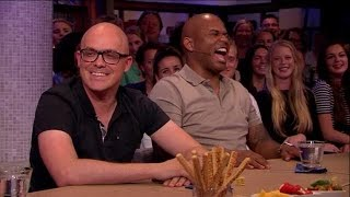 Vier comedians, één show, complete chaos! - RTL LATE NIGHT