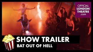 Trailer: Bat Out Of Hell