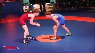 Cairine Wilson High School Wrestling Dual Meet: Clash in The Caf thumbnail