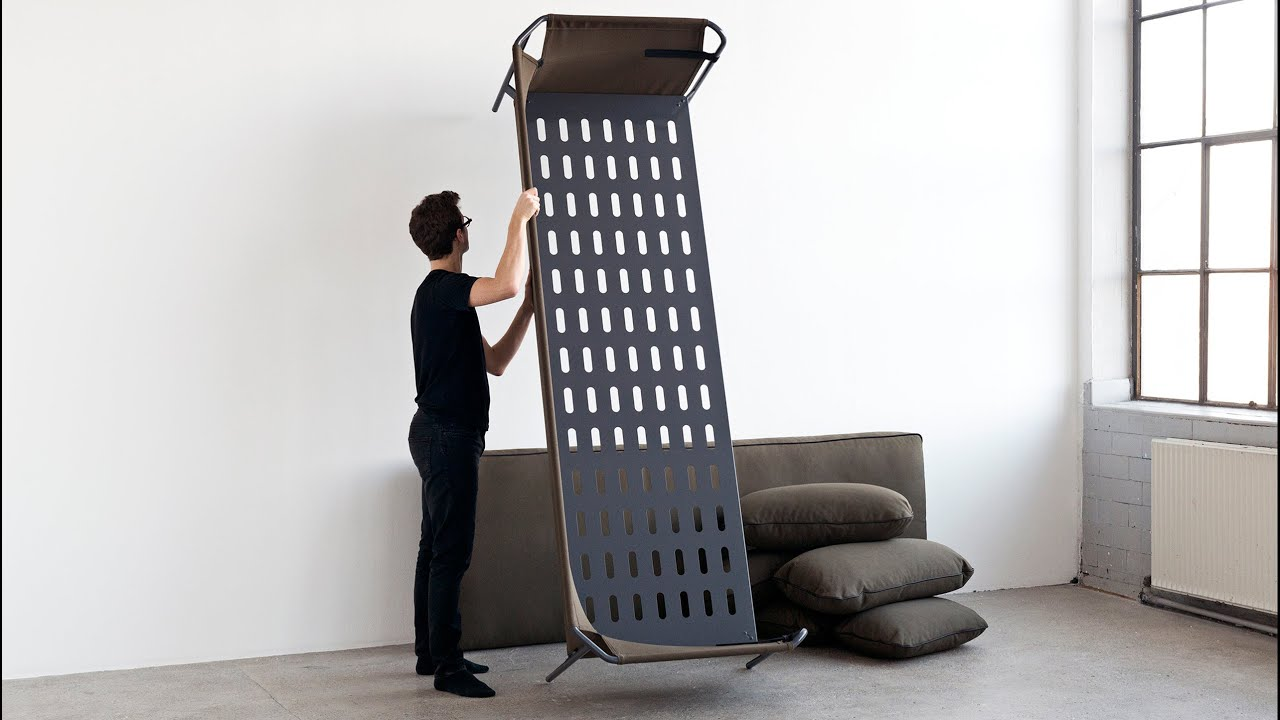 Bouroullec Brothers Design Flat Pack