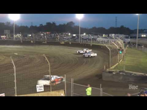Kokomo Speedway | 10.15.16 | Kokomo Klash X | Street Stock | Heat 1