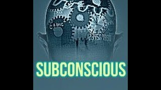 How To Use The Subconscious To Your Advantage!  (Law Of Attraction)