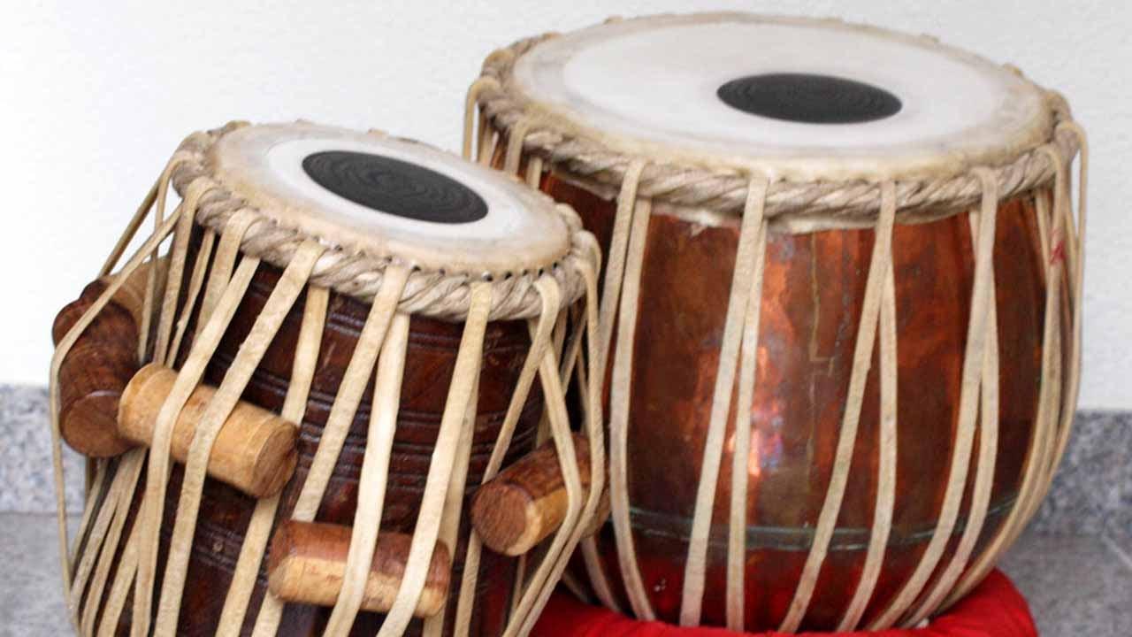 Indian Musical Instruments Tabla Tabla - Delhi Gharana ...
