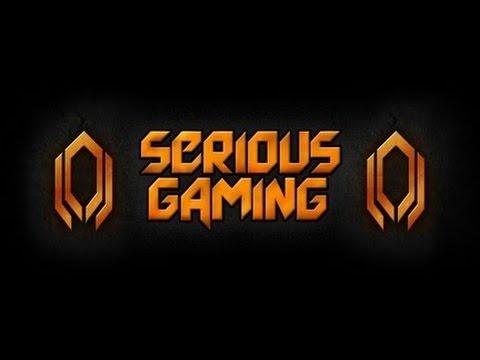 ➜ Serious Gaming - #GamerGate and #NotyourShield Scandal