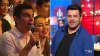 Gambar cover Uzaya Gidecek Olan İlk Türk 3 Adam'da!   3 Adam   Sezon 3 Bölüm 21   21 Mayıs Cumartesi