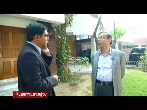 Cholte Cholte EP 79 Advocate Anisul Haque, Minister, Minister Of Law & Justice Division