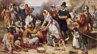 How Today's Thanksgiving Came to Be