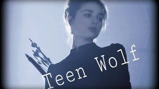 Teen Wolf - My Demons
