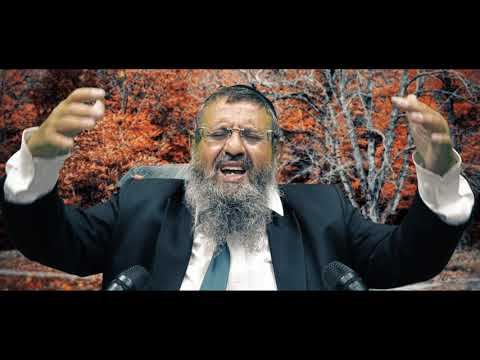 ELIAHOU HANAVI 2 - Ne reconstruisez pas Jericho - Rav Itshak Attali