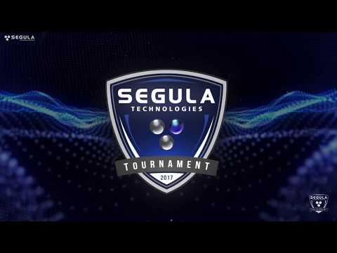 SEGULA TOURNAMENT : tournoi e-sport