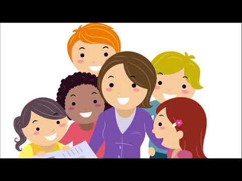 os-amigos-de-deus-lição-2-jardim-de-infância