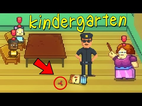 Arrested For Using Fidget Spinner! | Kindergarten Fidget Spinner Route (NOT CLICKBATE)