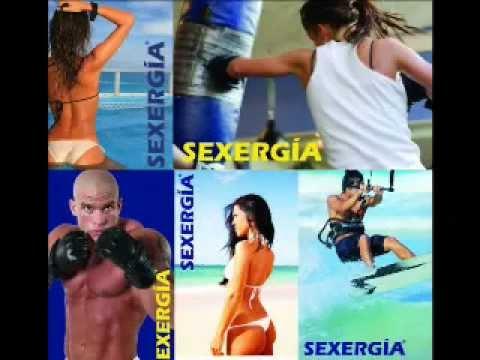 SEXERGIA ® Y Clemente - Energia Mix