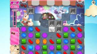 Candy Crush Level 1405  No Boosters