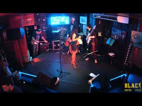THE KILLER KARAOKE BAND | Black Note Club | 10/7/2015