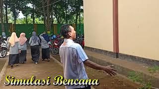 Apel Besar Hari Kesiapsiagaan Bencana SMK Negeri 3 Tuban