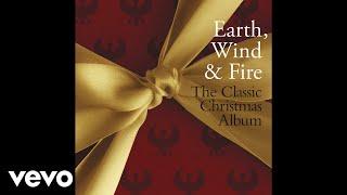 Earth, Wind & Fire - Joy to the World (Audio)