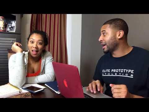 The Ellises: Vlog 037 - Marriage & Finances