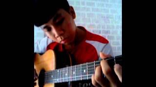 Mỹ Phước Bến Cát Guitar Solo Bài Ca Đất Phương Nam