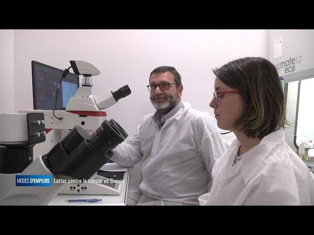 Lutter contre le cancer en Creuse - Modes d'emplois