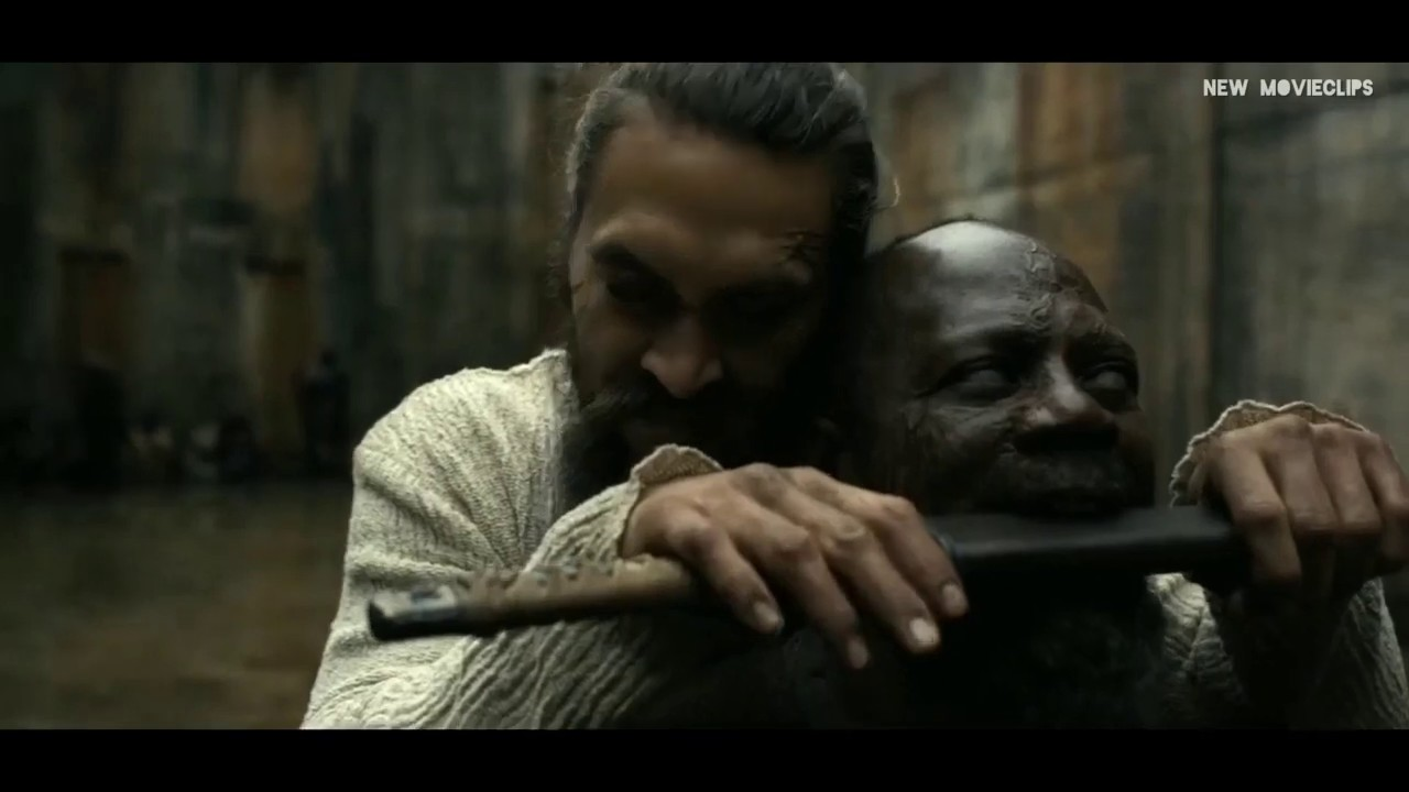 "Download See  ""Baba Voss Kills Slave Traders"" 😯😯"