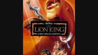 Stampede - Lion King Theme