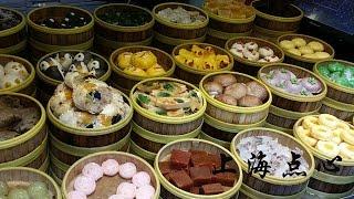 【申夜食堂·上海点心】美味诱惑 私房点心【上海美食】 thumbnail