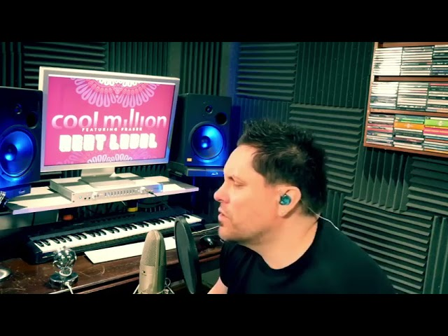 Cool Million - Next Level (feat. Fraser)