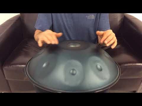 Arcana Musical Instruments D Minor Pentatonic