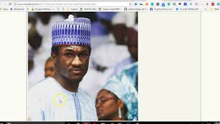 Buharis son obtained the bikes secretly 3 DSS fired by Buhari - yusuf buhari  accident